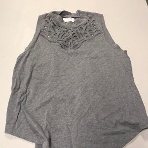 Kendall & Kylie tank top